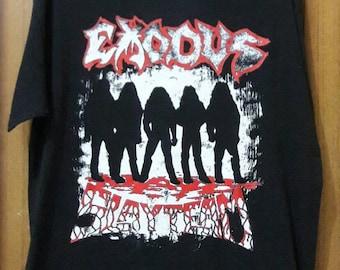 Vintage Exodus - Slay Team