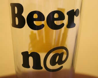 Beer n@ glass - for the true Pittsburgh beer lover