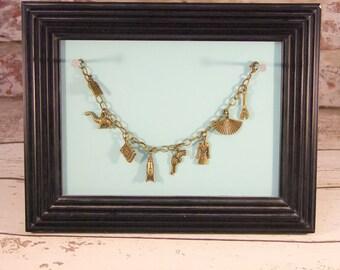 Firefly Charm Bracelet