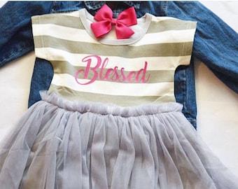Toddler Easter Dress, Tutu Dress, Toddler Easter Outfit, Tutu Easter Dress, Girls Church Dress, Girls Easter Outfit, Girls tutu dress,