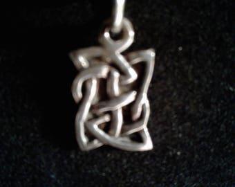 Sterling Silver Celtic Knot work (25)
