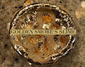 Golden Smore slime