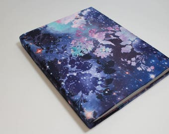 Mystic Forest, Booksock, Bookcover, Book Protector, Agenda, Organizer, Stretchable, School Supplies