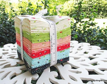 The Front Porch Half Yard bundle by Sherri and Chelsi -  Complete set