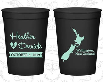New Zealand Wedding Cups, New Zealand Stadium Cups, New Zealand Plastic Cups, New Zealand Cups, New Zealand Party Cups (185)