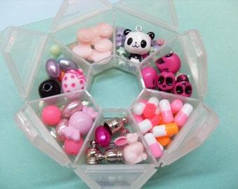 Panda magique Destash boîte