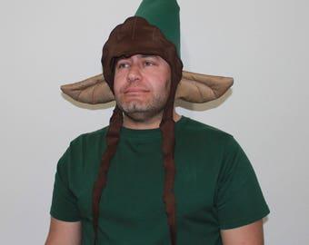 Elf hat in cotton