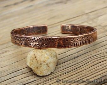 Copper bracelet for Arthritis / Pain