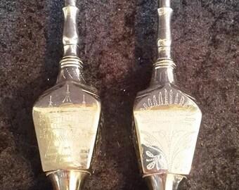 Indian 1920s-Antique-GULAB-DANI Rose-Water Sprinkler