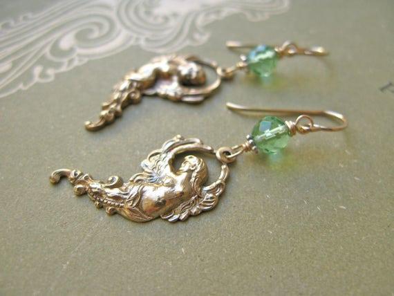 Atlantis Green Goddess ea...