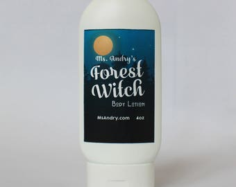 Forest Witch Lotion