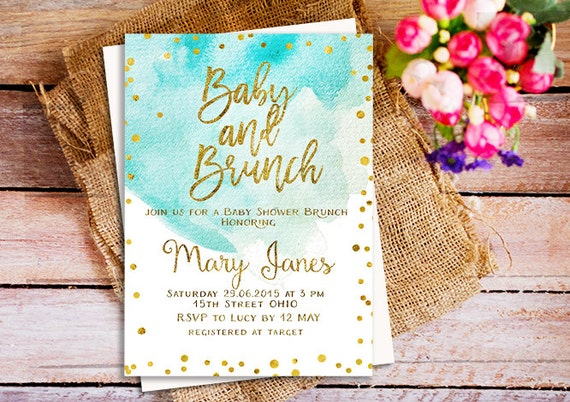 Baby Shower Brunch ~ Sneak peek french country baby shower something vintage rentals