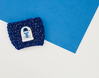 R2D2 Coffee Cozy | Cozy Collection