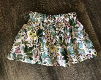Baby /Toddler Skirt