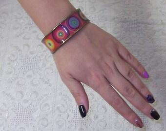 Vintage Desigual Bracelet