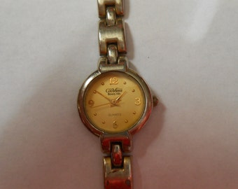 giovani of beverly hills ladies watch