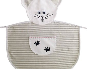 APRON kid mouse - TRALALA collection