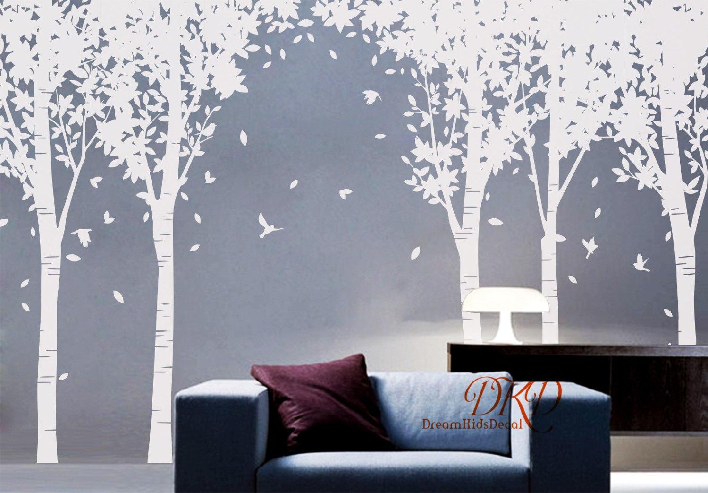Künstlerisch Wandsticker Baum Ideen Von 🔎zoomen
