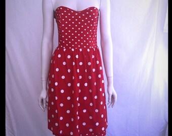 NWT Vintage 1989 Adrienne Vittadini dress