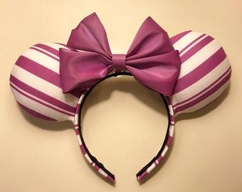 Dapper Dan Purple Ears