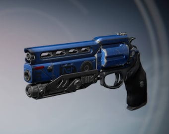 Cosplay Destiny primed BIG SKY MK 48