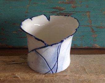 Ceramic tealights