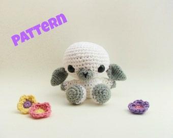 Amigurumi Lamb Pattern, Crochet Lamb Pattern, Amigurumi Sheep Pattern, Crochet Sheep Pattern, Crochet Patterns, Amigurumi Patterns, Kids Toy