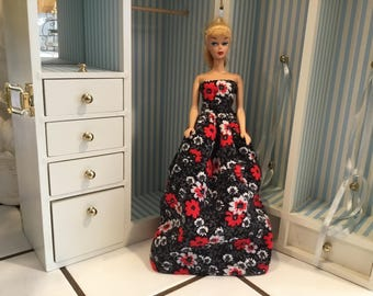 Barbie dress with free offer
