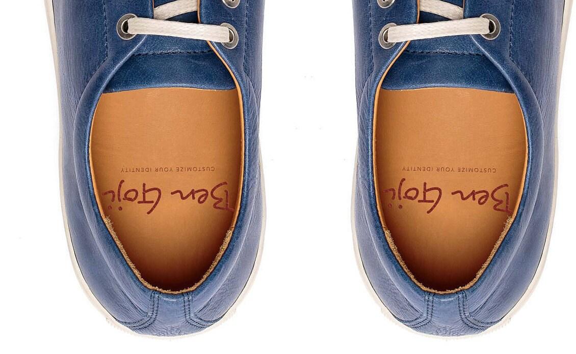 Baskets urbaines basses baskets créateurs femmes des années années années 90 plate-forme Sneaker baskets bleus bleu Wo  chaussures   Espadrilles   Chaussures 908662