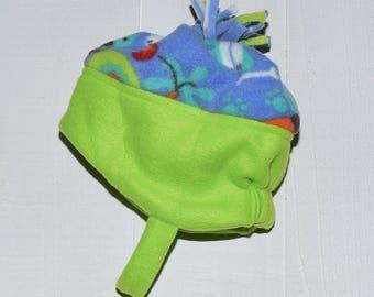 Boy's Fleece winter hat