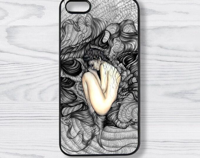 Embraced - Phone Case