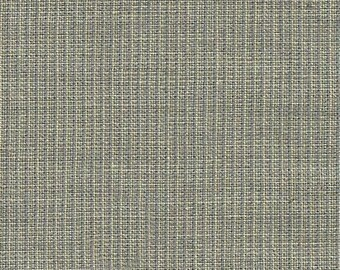 Diamond Textles - Brittany - woven homespun material - 1/2 yard cut