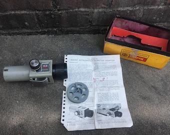 Kodak Ektagraphic Filmstrip Adapter