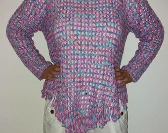 Crochet top pattern,Top with fringe pattern,pdf download crochet top pattern,Easy top pattern,Crochet cardigan pattern,Crochet fringe,Border