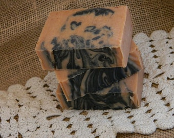 Witches Brew Goats Milk Soap