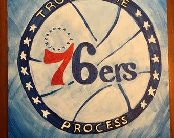 Philadelphia 76ers, Trust the process