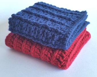 UK Terms Reversible Crochet Patterns