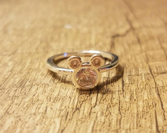 Disney Mickey Mouse Ring