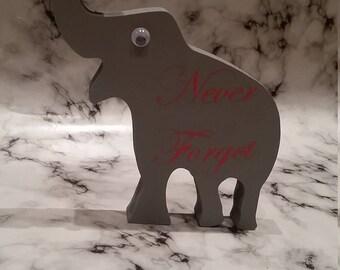 Remembrance Elephant