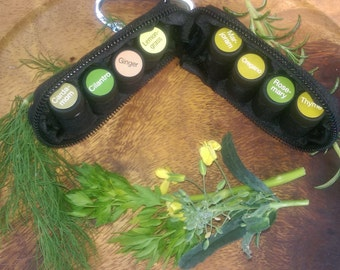 Custom Chef's Kit - Essential Cooking Oils