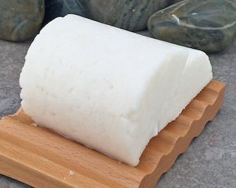 Solid Shampoo Bar - Sulfate Free Hair Care in Lavender Mint