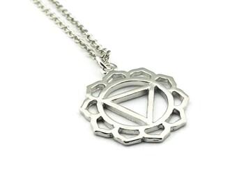 Clearance Sale Chakra Necklace, Solar Plexus Necklace, Manipura Necklace