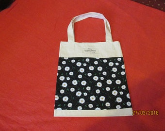 Hand made in Yorkshire Tote Bag