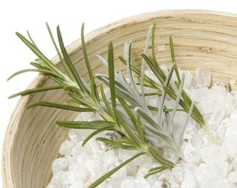 Poudre pour le visage sel de mer - 100 % Vegan, naturel et bio - livraison internationale