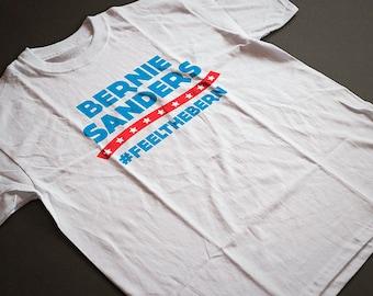Bernie Sanders Shirt Budget TShirt #feelthebern gREAT gIFT birthday gift