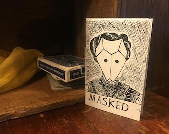 Masked Zine