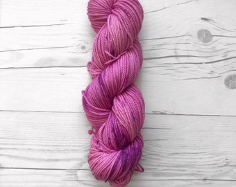 "Maven DK - ""Painted Pretty"" - DK weight - Hand Dyed Yarn"