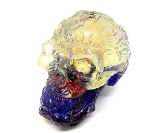 Orgone énergétique Crâne