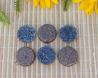 Pendants (6pcs) or Mini Towerbuster   - TBs -  Orgone - EMF protection - Healing energy