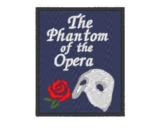 Phantom of the Opera Patch